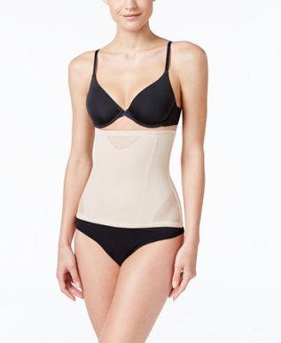 Longline Bras, Bustiers and Waist Cinchers